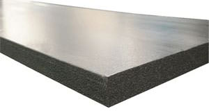 SilverGlo™ crawl space wall insulation available in Walterboro