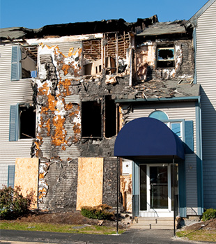 Commercial Disaster Restoration Services In South Carolina