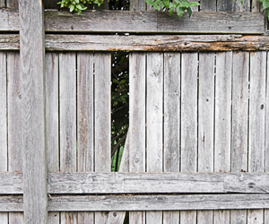 Affordable Fence Repair Charleston Summerville Mount