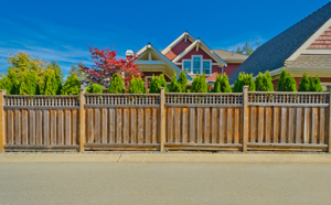Charleston's experts for fence design & replacement