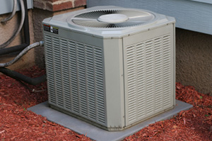 Air Conditioning Installed in South Carolina