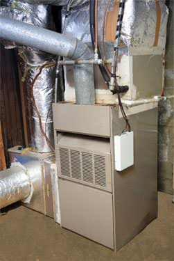 Energy Efficient Furnace