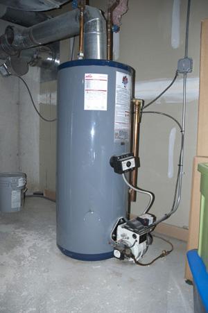 Water Heater Repair And Installation In Charleston