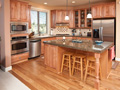 SC's experts for kitchen remodel