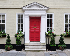 Greater Charleston replacement door services
